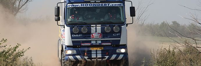 Hoondert Dakar